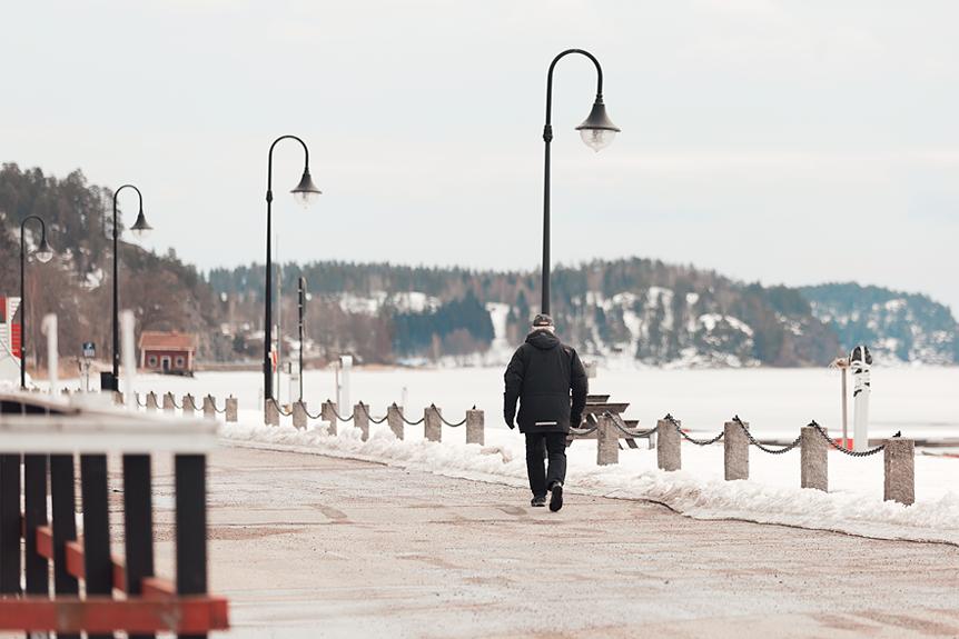 Resedagbok: Valdemarsvik