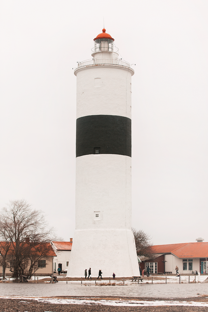 Ottenby - Ölands södra udde