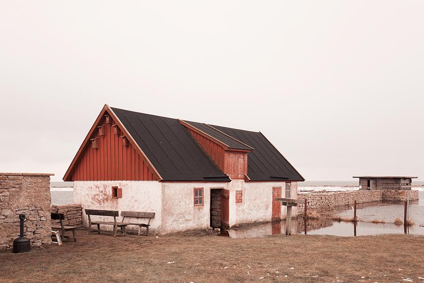 Resedagbok Kalmar & Öland