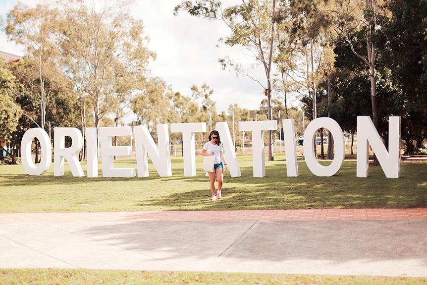 Travel Throwback Thursday: University of the Sunshine Coast