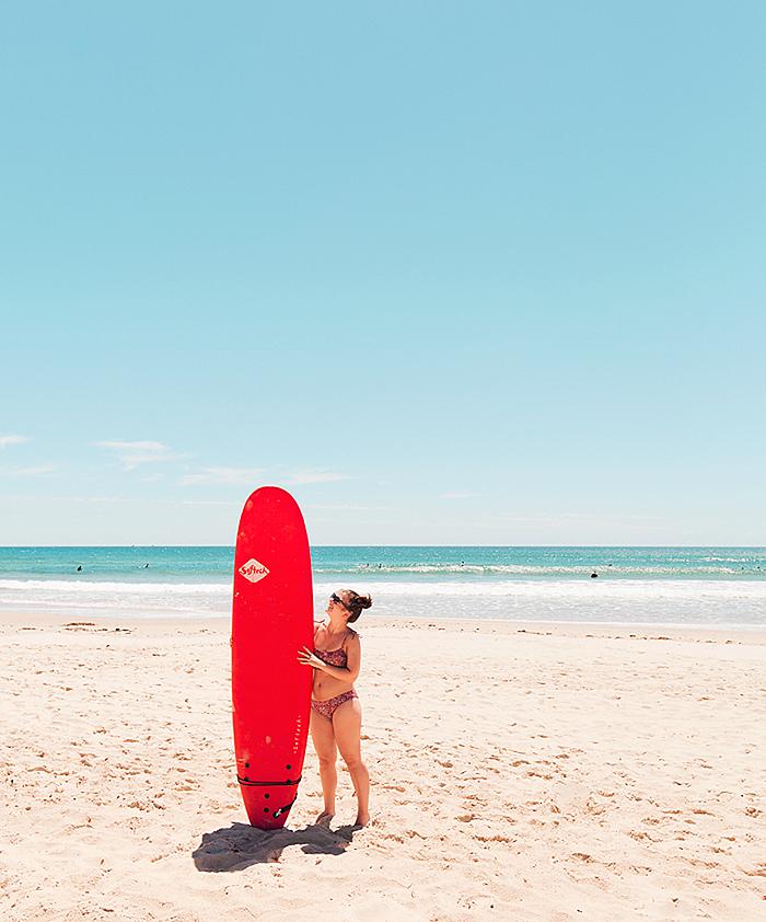 Travel Throwback Thursday: Sunshine Coast 2016