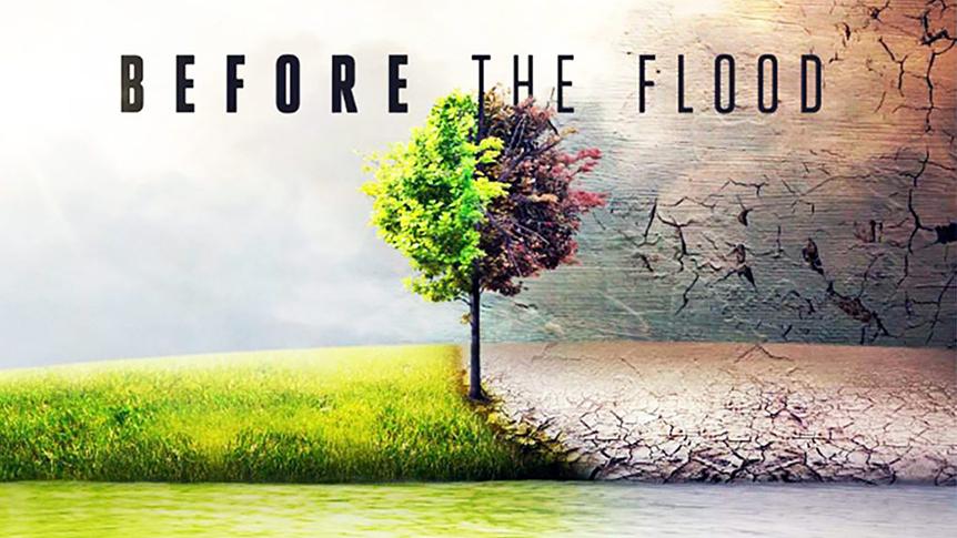5 Netflix-dokumentärer om jordens miljöproblem