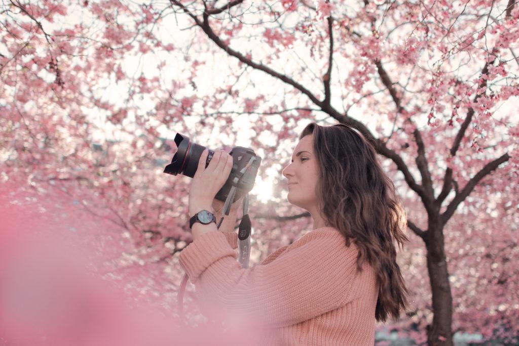 Fototips: Fotografera på resan