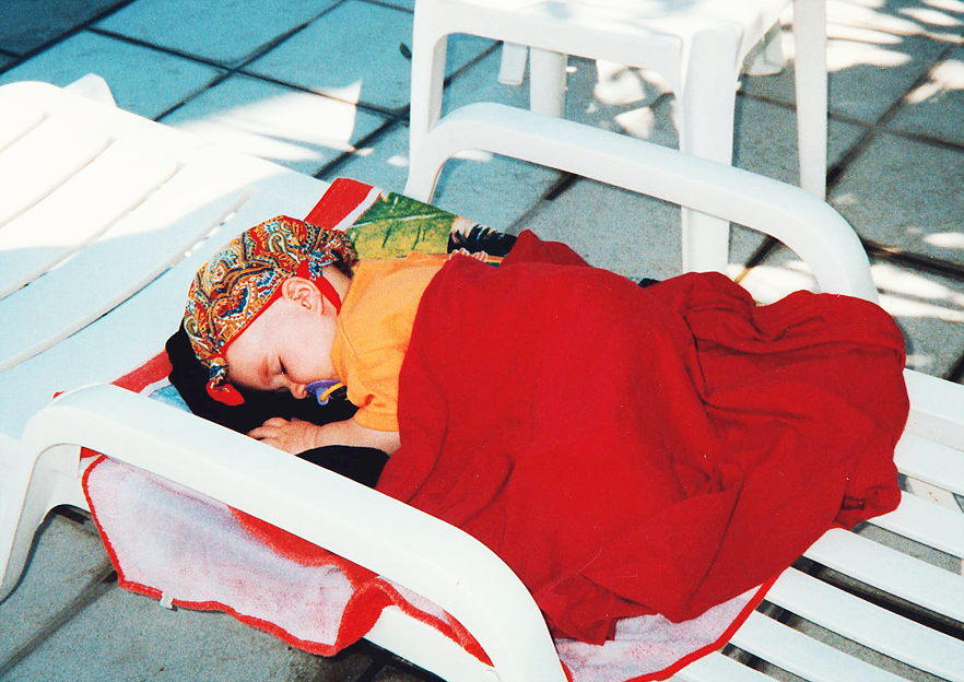 Rhodos 1996