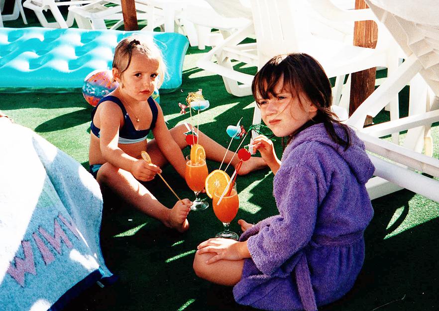 Kos & Bodrum 2002