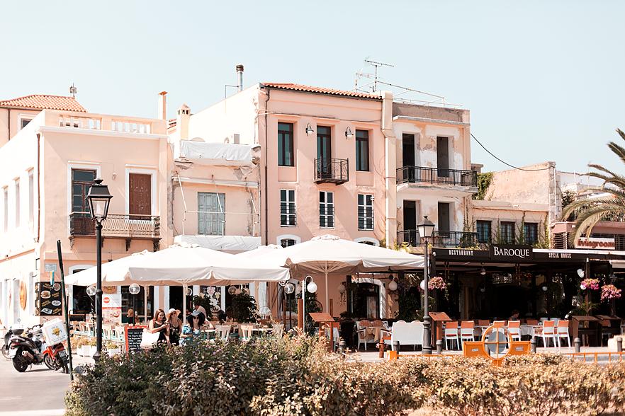Resedagbok: Kreta dag 3 & 4