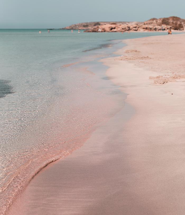 Besök stranden och må bättre