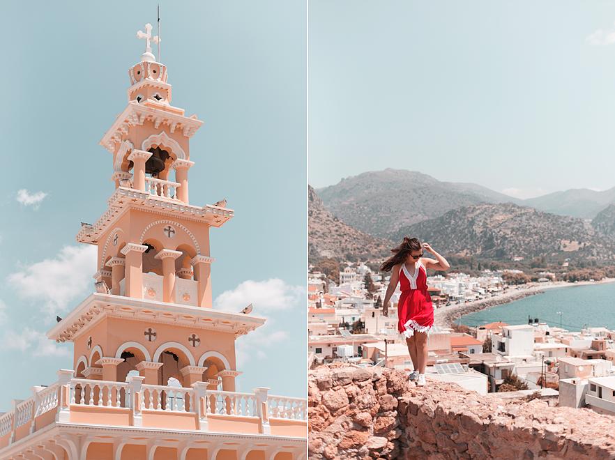 Mitt reseår 2018: Kreta