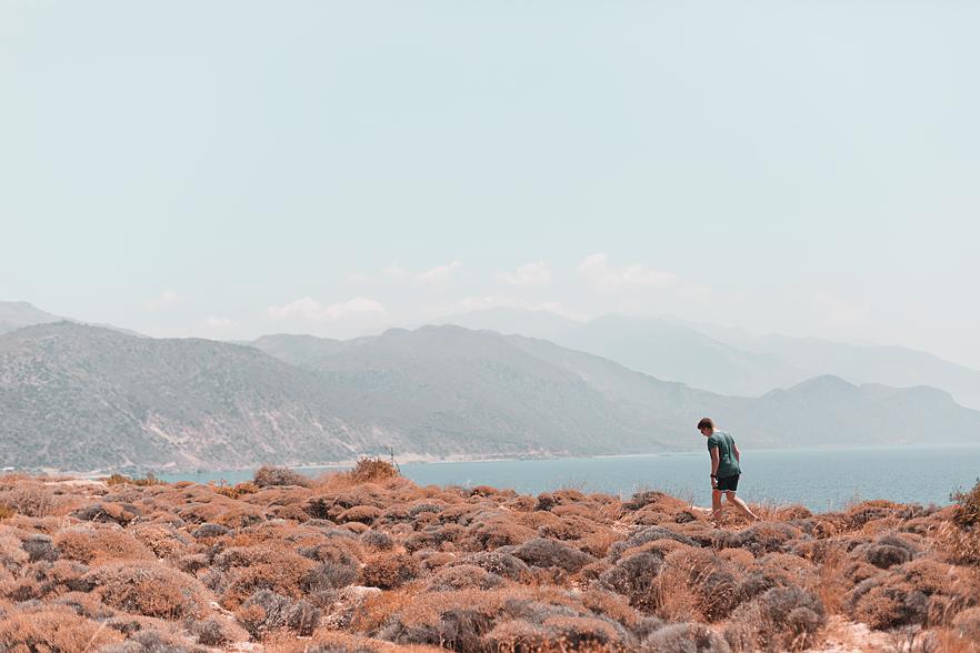 Resedagbok: Kreta dag 5