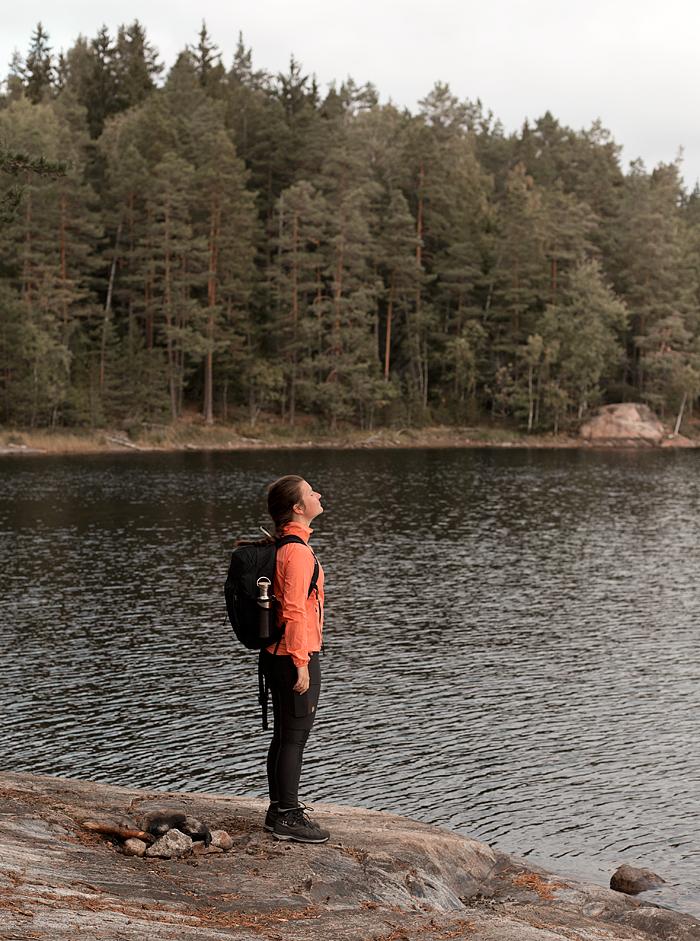 Allt en nybörjare behöver veta om att vandra