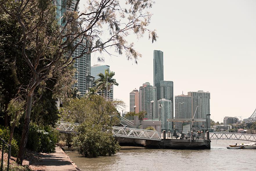 Travel Throwback Thursday: Brisbane 2016
