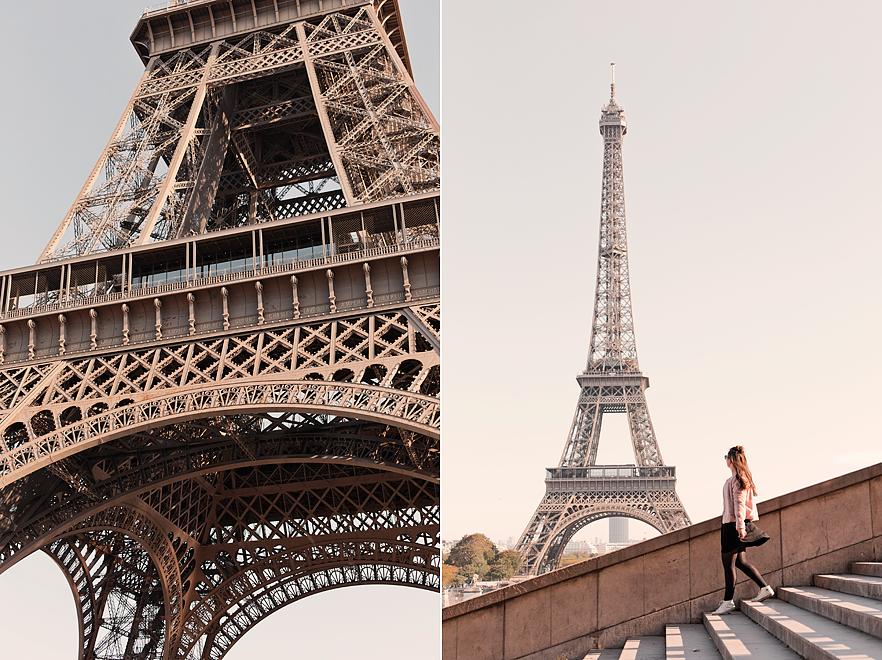Mitt reseår 2018: Paris