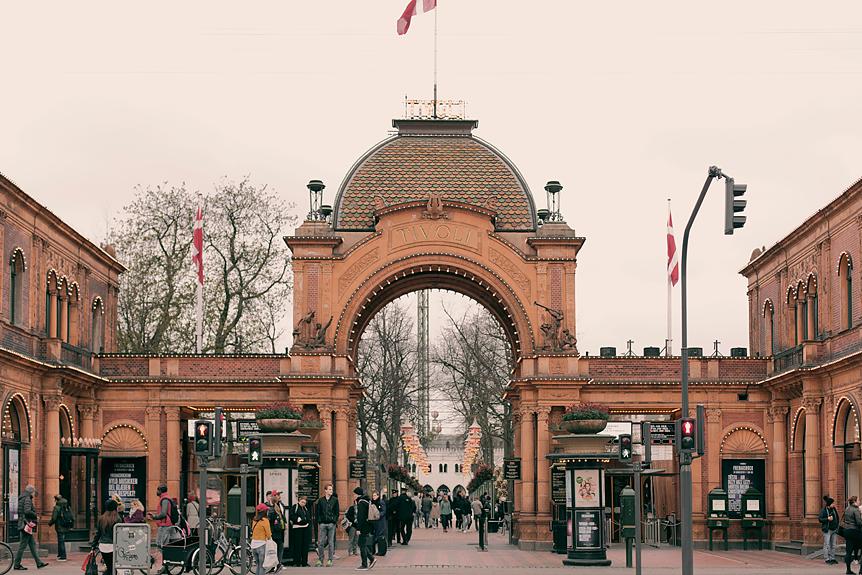 Julmarknader i Stockholm 2018