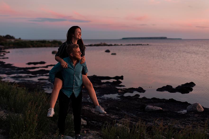 Mitt reseår 2018: Gotland