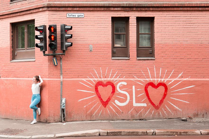 Mitt reseår 2018: Oslo