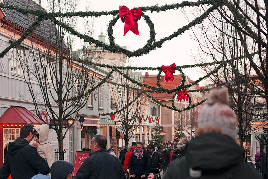 Julspecial: Fira jul hemma eller utomlands?