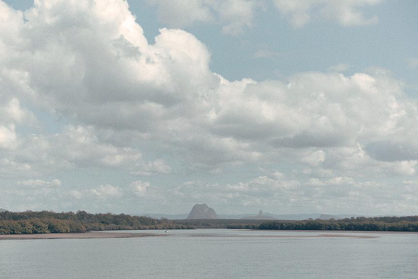 Travel Throwback Thursday: Bribie Island 2016