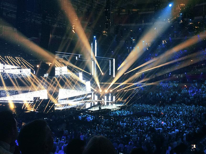 5 anledningar varför jag älskar Eurovision