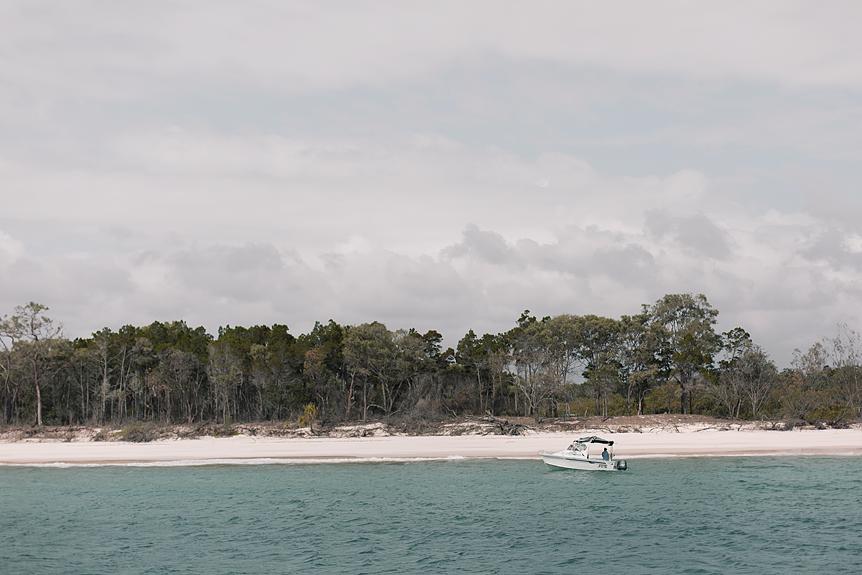 Travel Throwback Thursday: Hervey Bay 2016