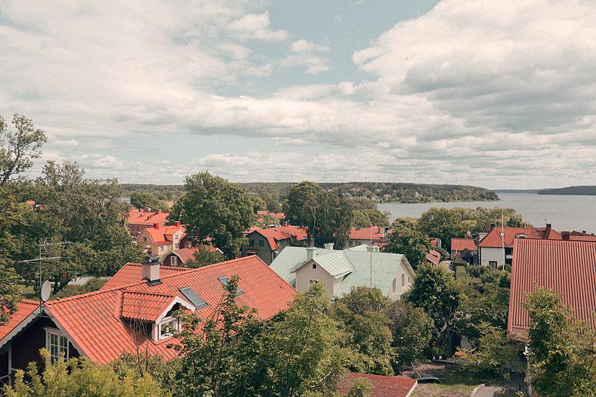 Resedagbok: Gränna & Trehörna dag 1