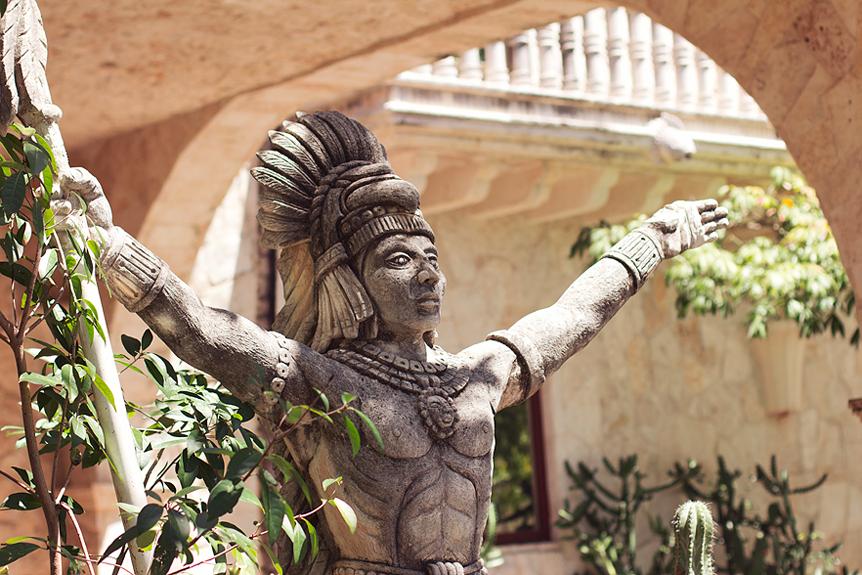 Travel Throwback Thursday - Playa del Carmen 2014