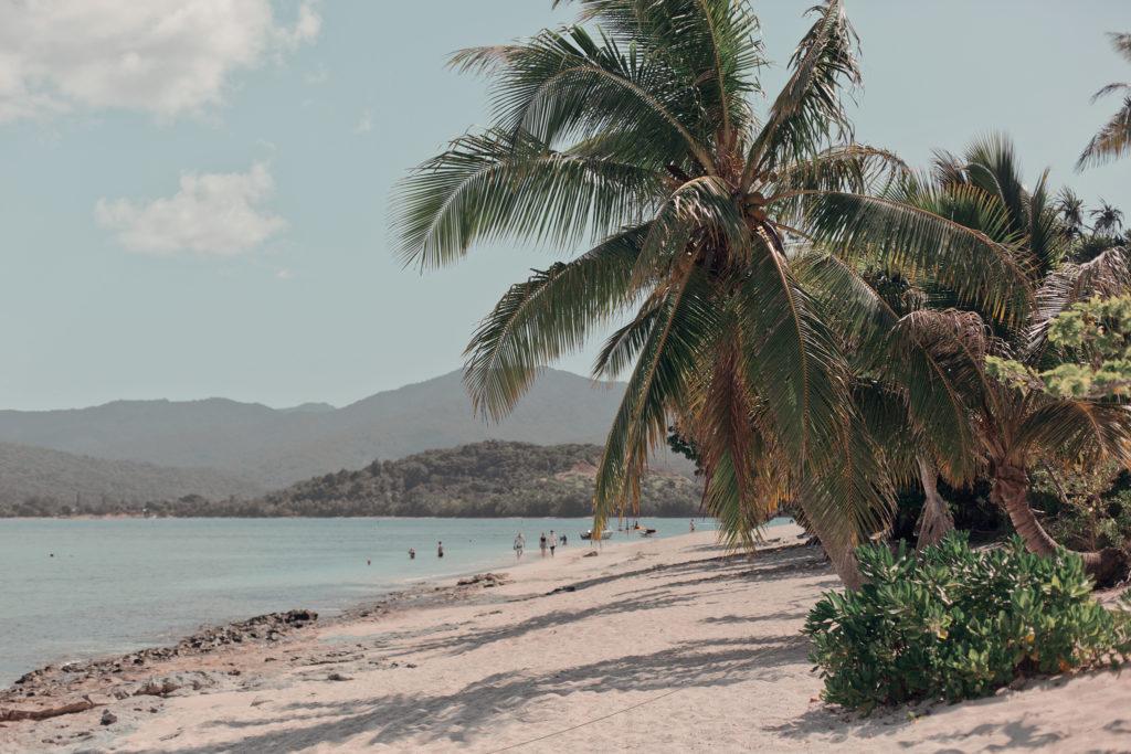 Fototips: Fotografera på stranden