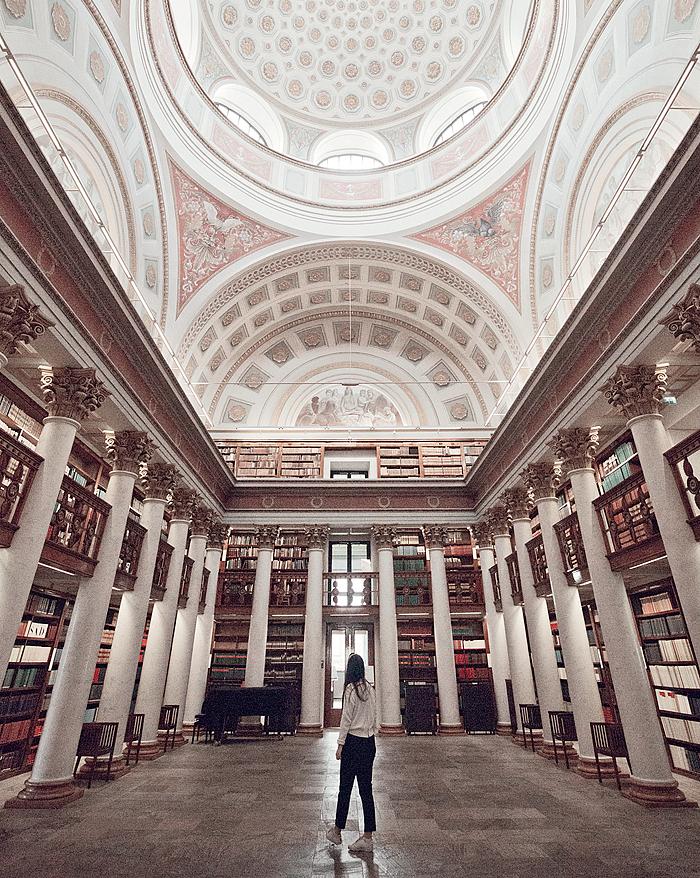 Finlands nationalbibliotek