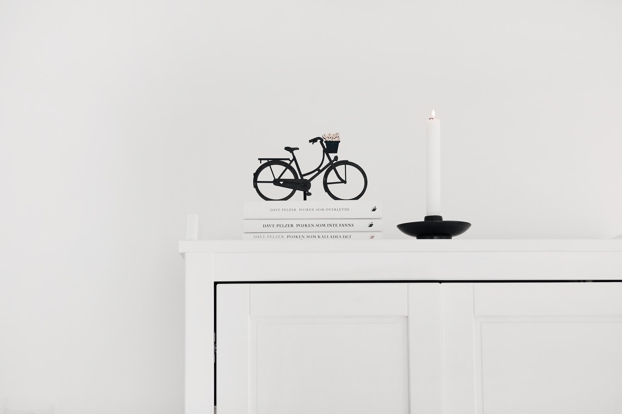 Cykel från Amsterdam
