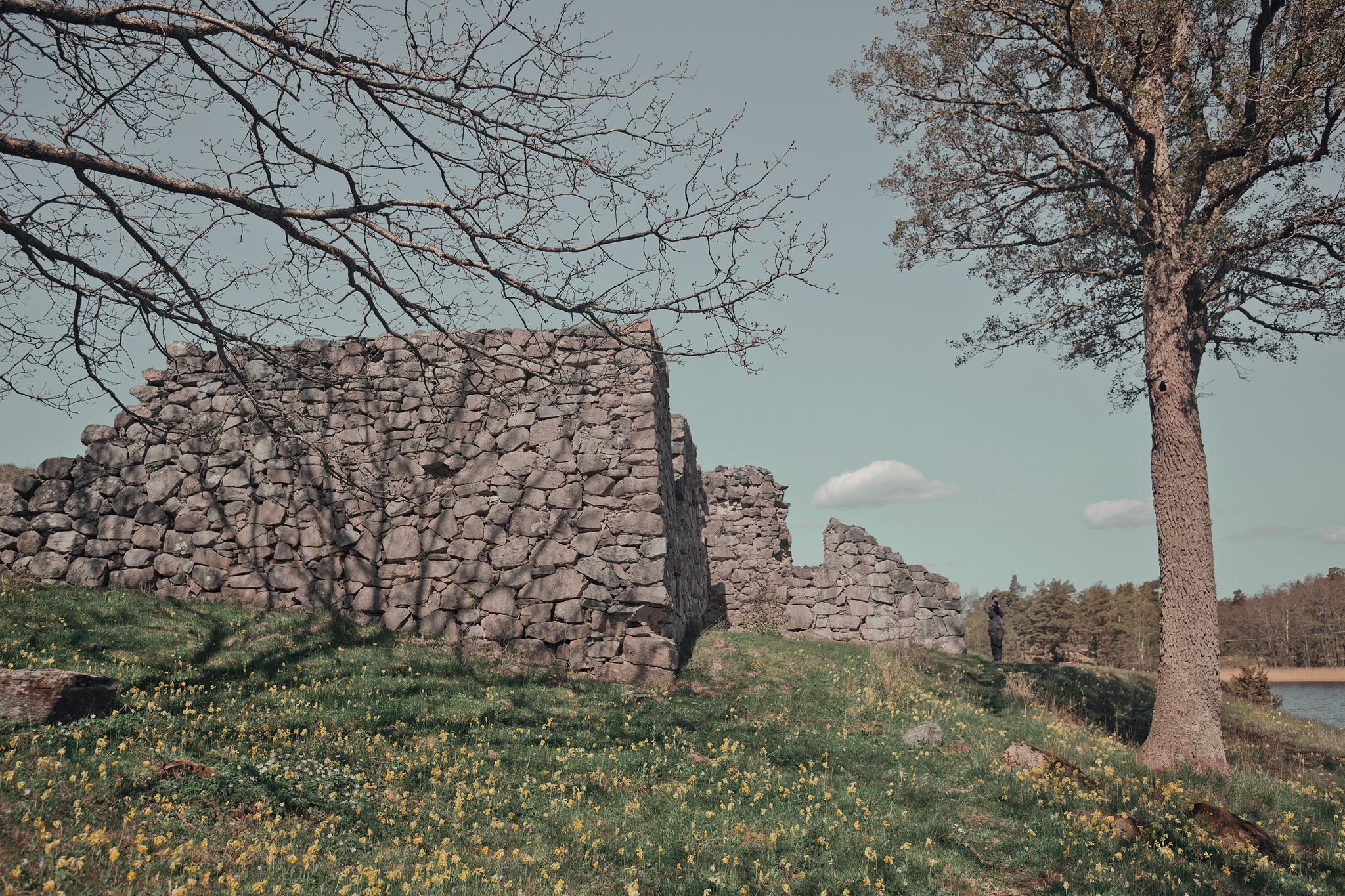 Sundbys ruin