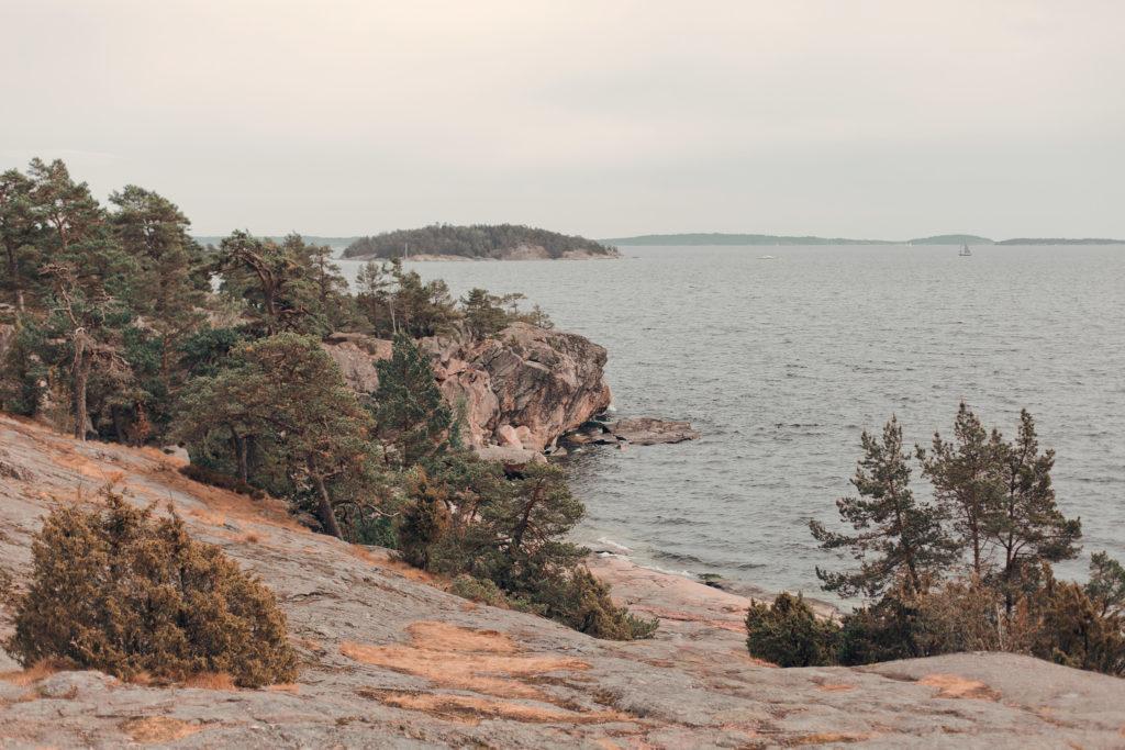 Var kan man vandra i Stockholm?