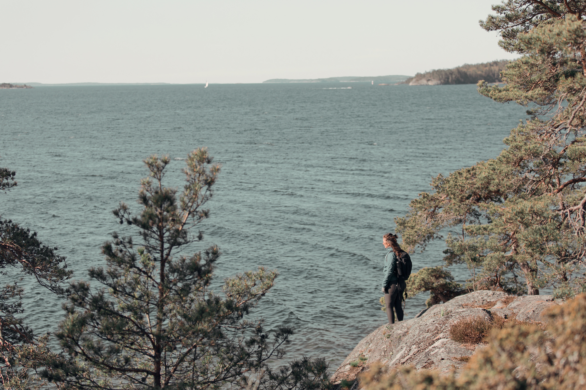 Den svenska friluftsdagen