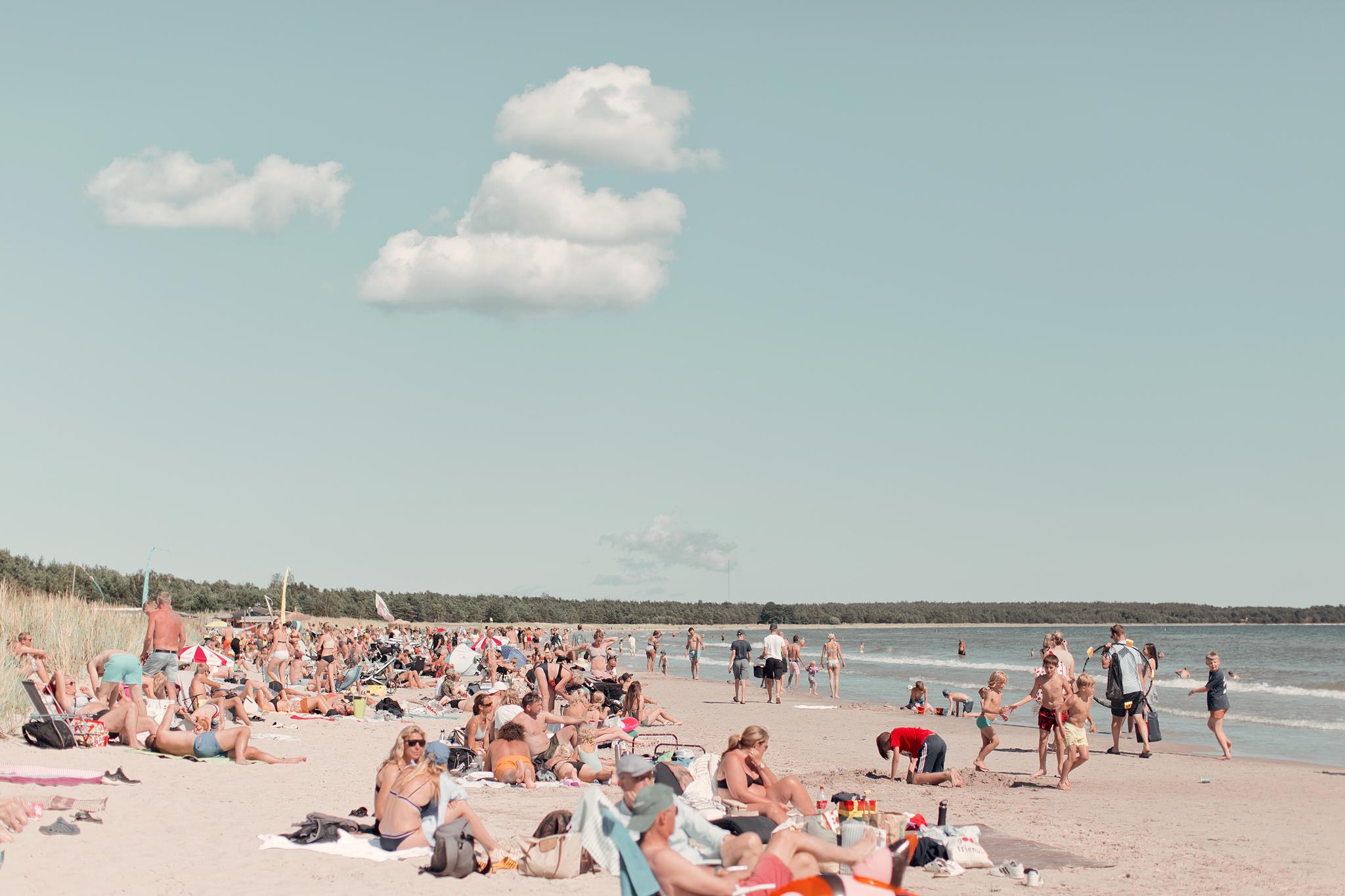 Resa till Gotland i corona-tider - allt du behöver veta