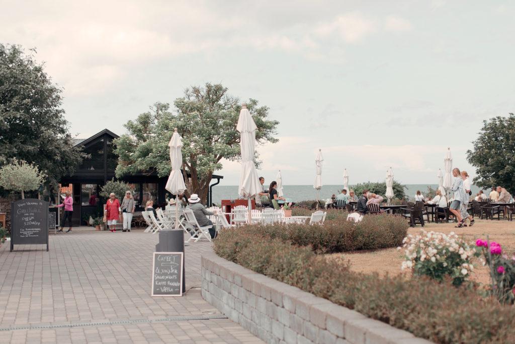 Krusmyntagården