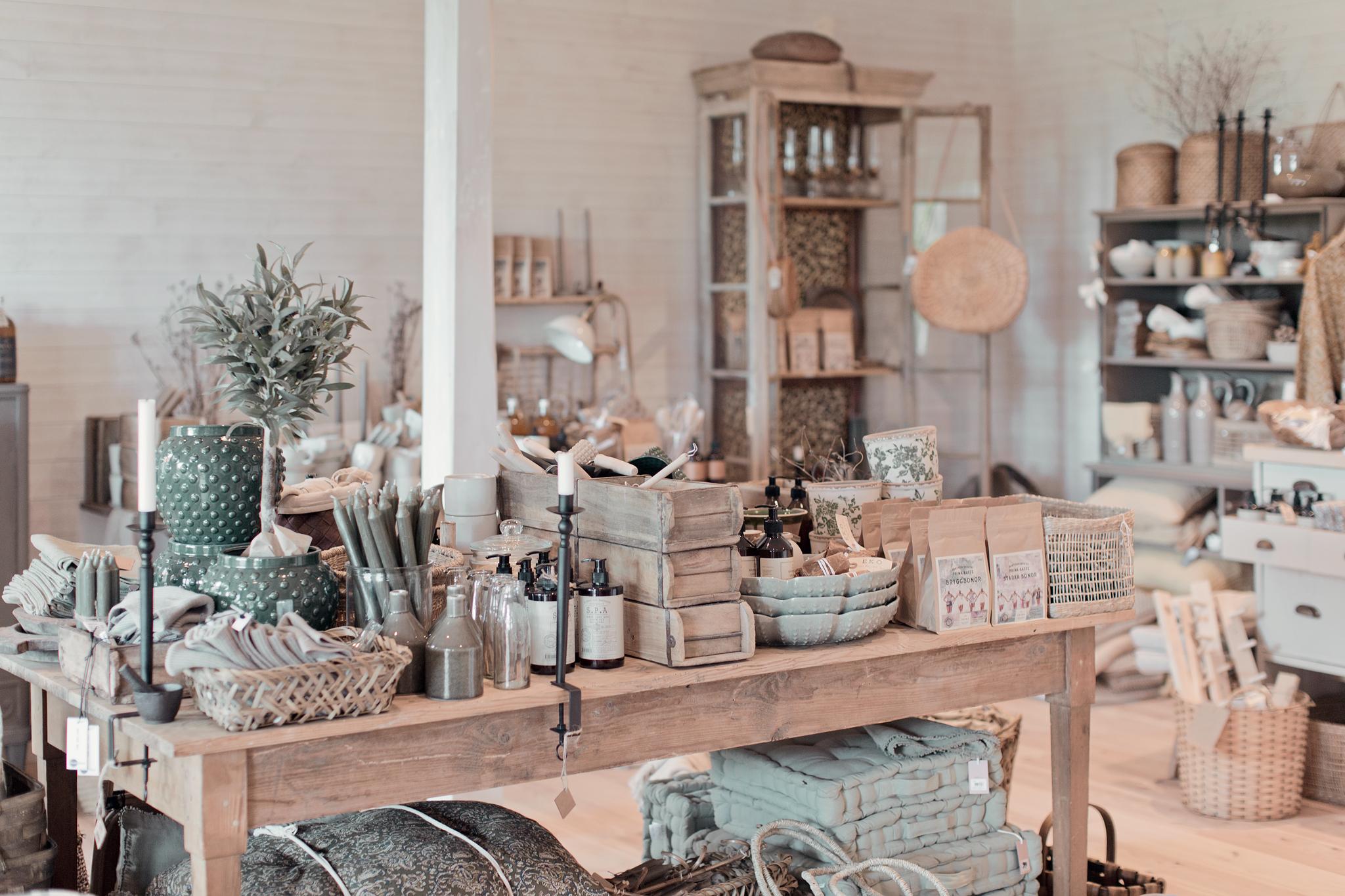 StyleMood - 35 platser du inte får missa på Gotland