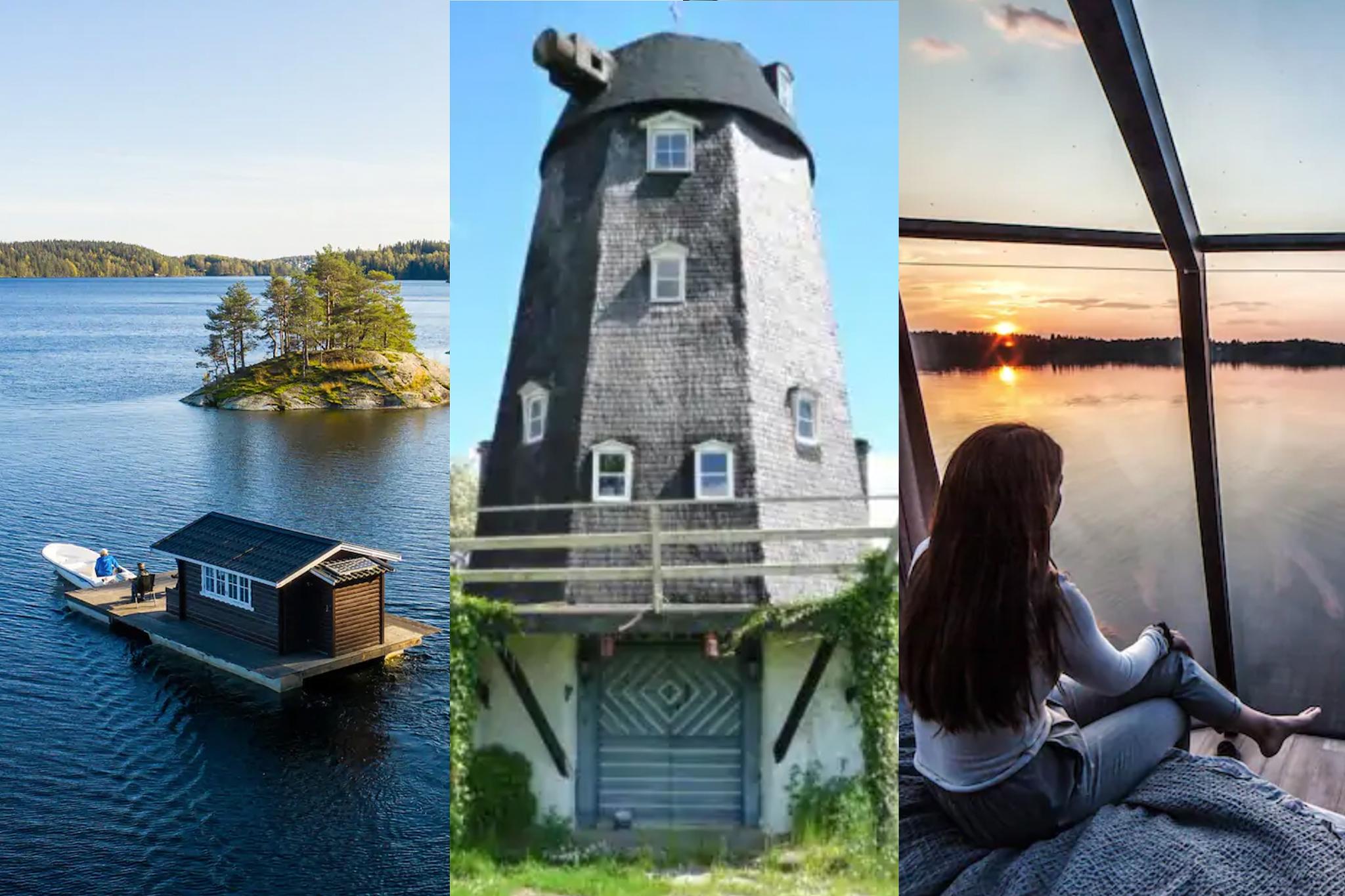 Resedagbok: Gotland del 1