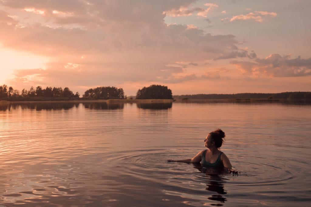 Mitt reseår 2020, Färnebofjärdens nationalpark