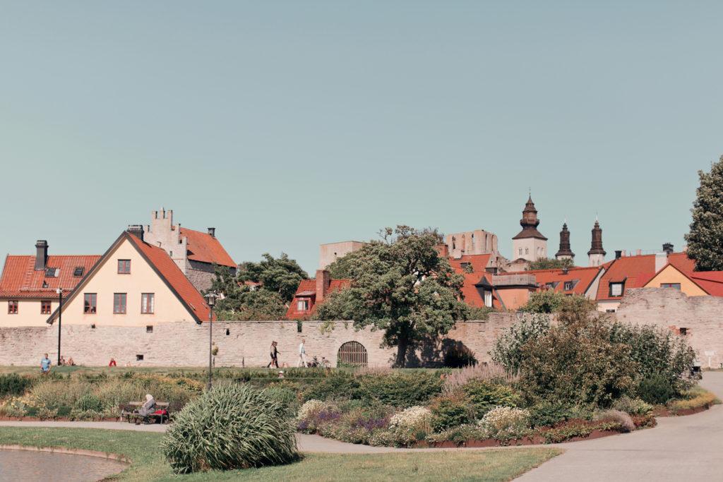 14 anledningar till att besöka Gotland
