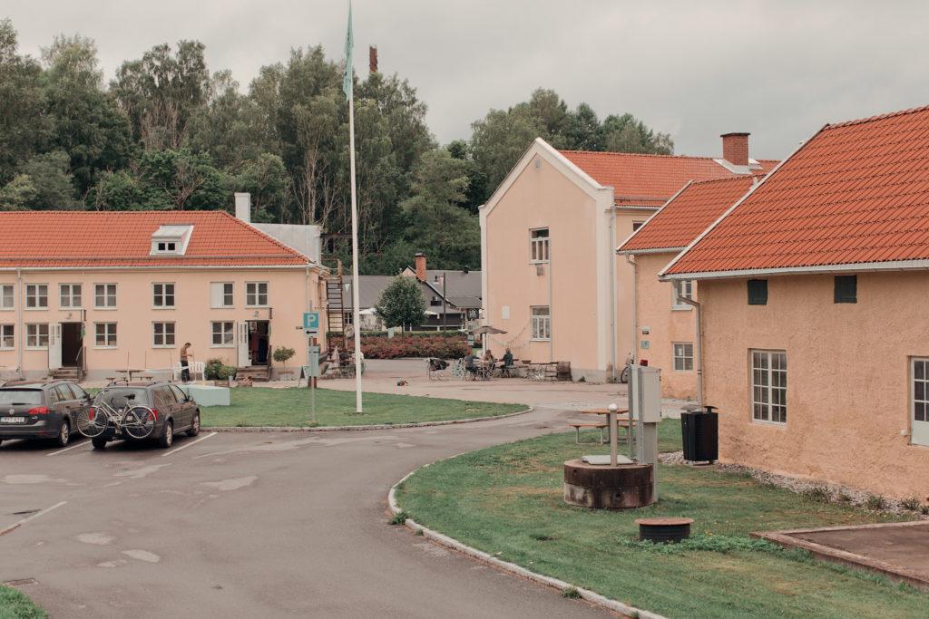 Kvarteret Bryggeriet
