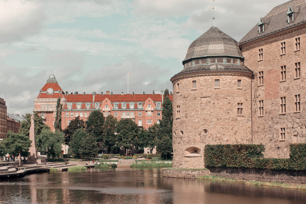 Mitt svenska stadsalfabet