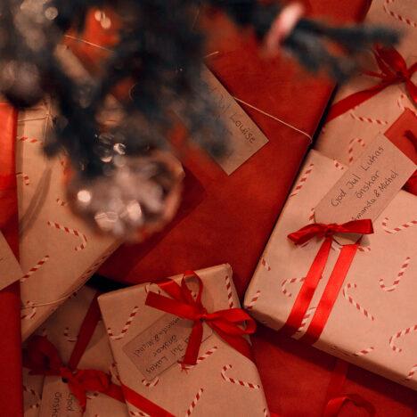 13 drömiga juldestinationer