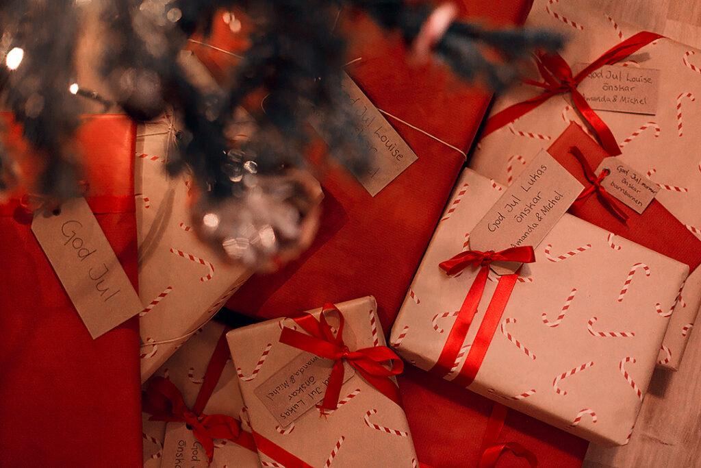 Julspecial tredje advent: Digitala julklappar
