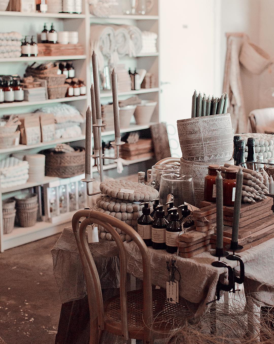 Resedagbok Gotland: Stylemood