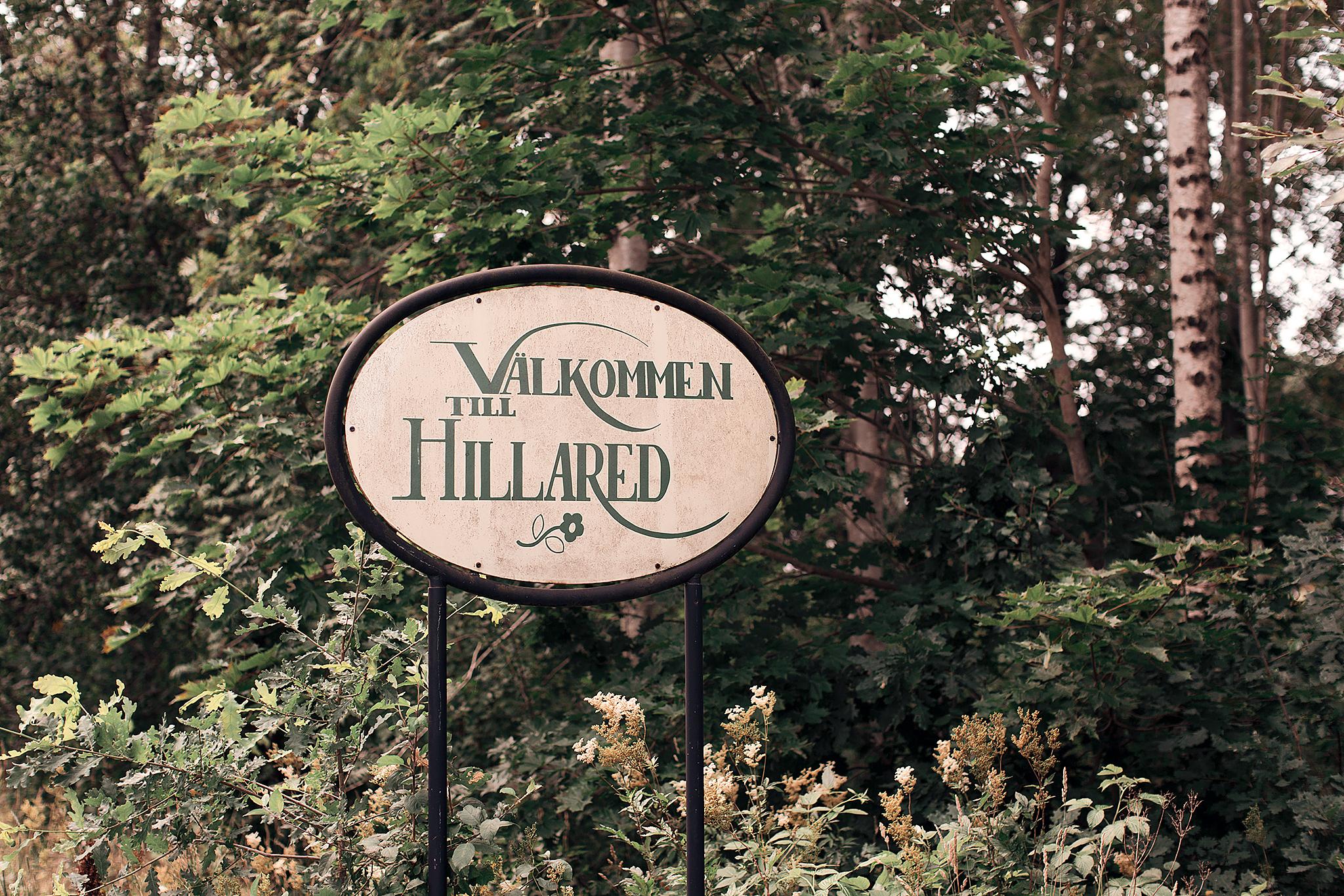 Resedagbok Hillared: Cramers